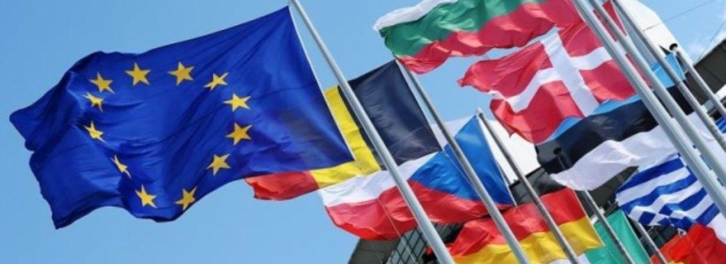 ЄС продовжив санкції проти Росії на 6 місяців