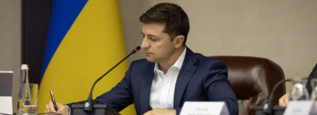 Зеленський підписав новий Виборчий кодекс