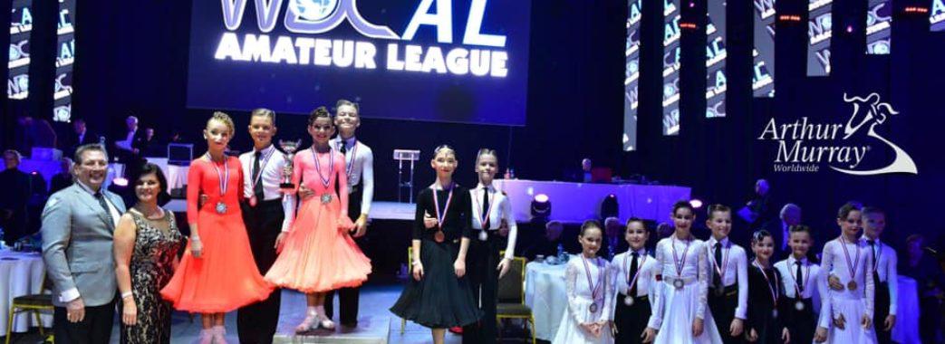 Юні стрийські танцюристи стали чемпіонами світу (ВІДЕО)