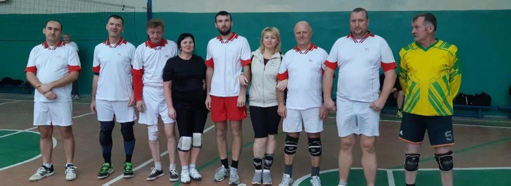 У Миколаєві відроджують волейбол