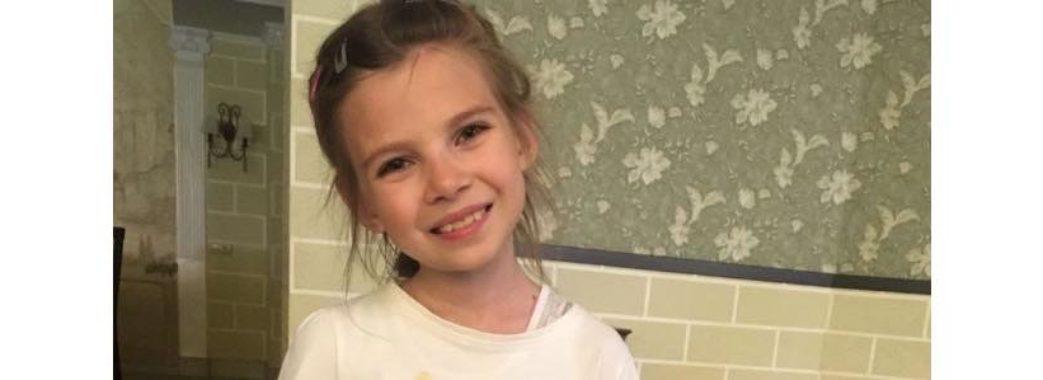 10-річна Роксоляна Прочко пише вірші, щоб вижити: у дитини стався рецидив