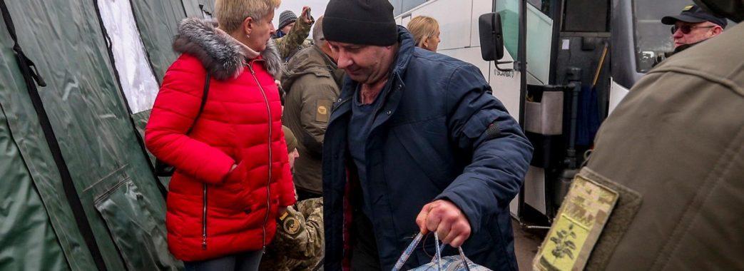 Обмін полоненими: уже звільнили 25 українців (доповнено)