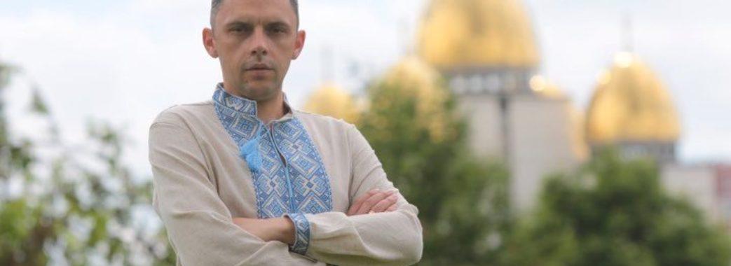 """Володимир Марямпольский: """"Хто достойний влади?"""""""