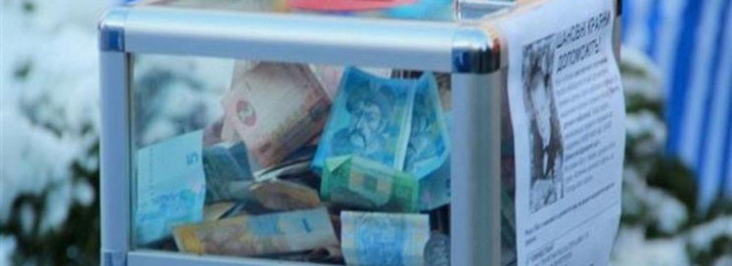 Стало відомо, хто викрив скриньку з пожертвами у Бориславі