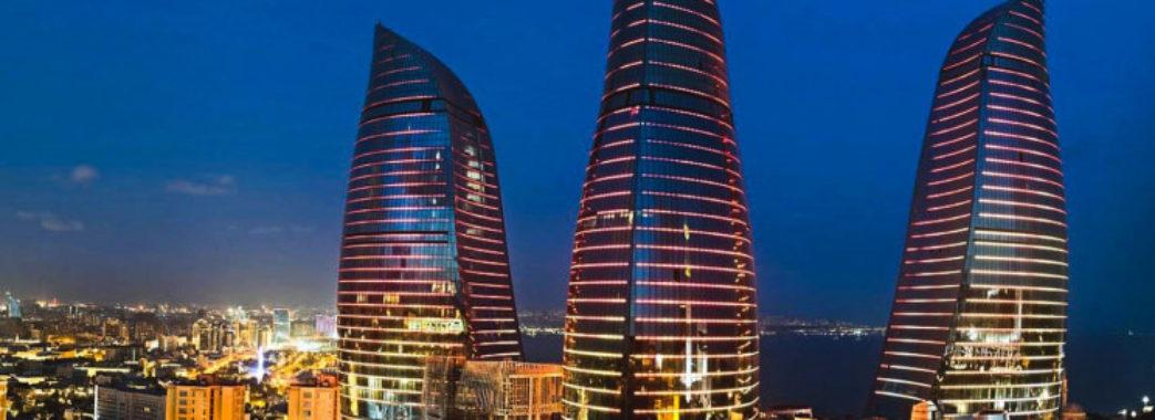 Зі Львова до Баку можна долетіти за 32 долари