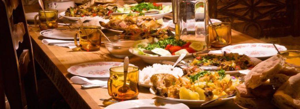 У Бориславі отруїлися 10 відвідувачів ресторану