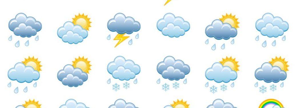 Яка погода буде завтра на Львівщині?