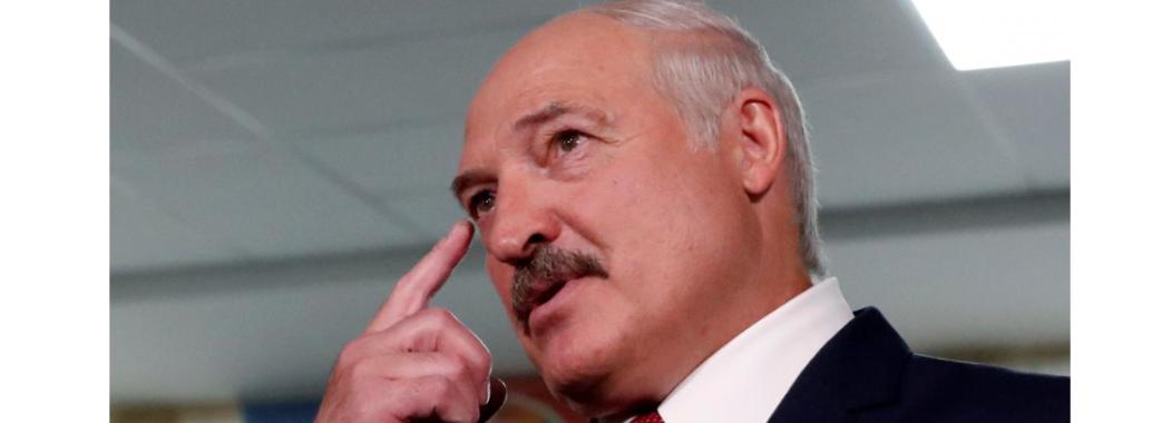 Україна сама дала привід для російської агресії, – Лукашенко