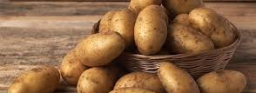 На Львівщині люди масово купують картоплю