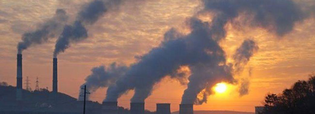 Львів потрапив до списку забруднених міст світу