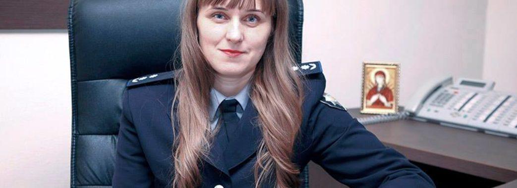 Через вказівки начальниці слідства прокуратура перевірить поліцію Львівщини