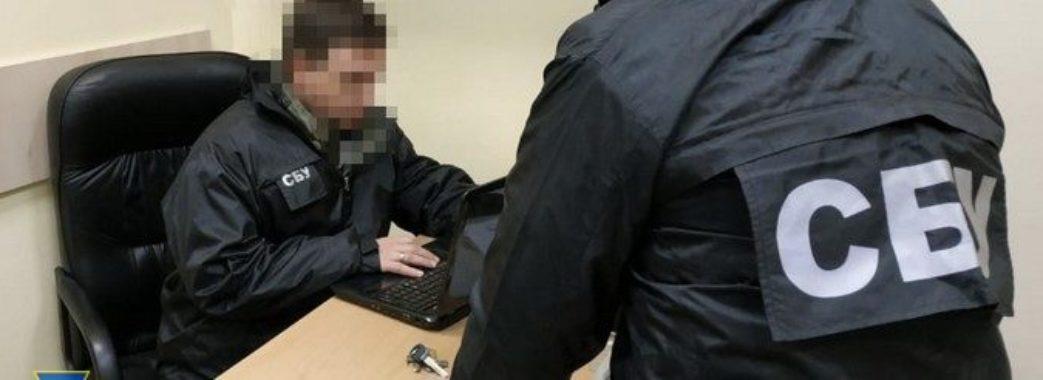 СБУ затримала хакерів, які продавали росіянам військову інформацію