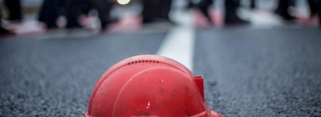 Шахтарям на Сокальщині хочуть врізати зарплату