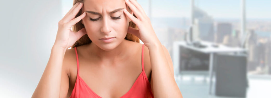 Сильний головний біль: коли необхідно звернутися до лікаря
