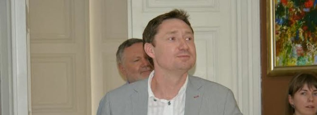 Кабмін погодив кандидатуру Максима Козицького на посаду голови Львівської ОДА