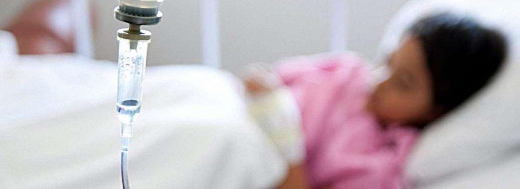 Кількість хворих на ГРВІ знову зросла