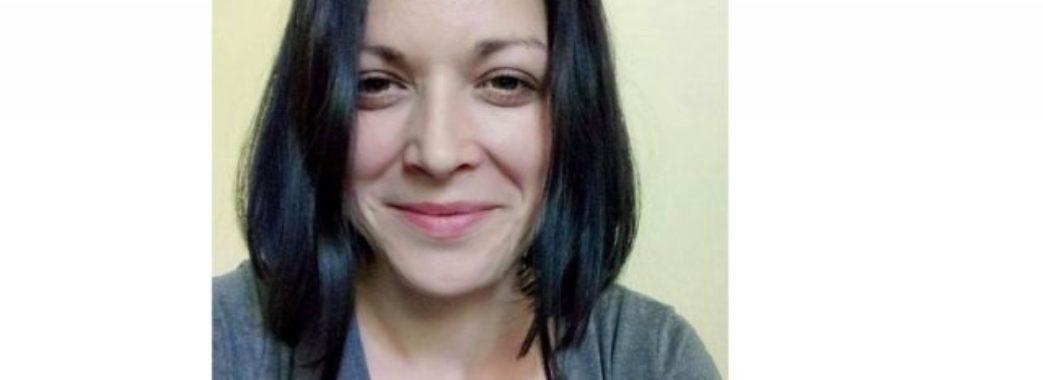 10-ту добу у Львові розшукують молоду жінку