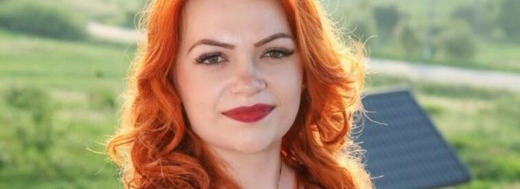 """Христина Радванська: """"Я не є екоактивісткою і мені далеко до Грети Тунберг, але …"""""""
