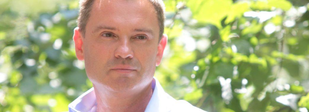 Тарас Елейко: «Допоможемо Андрію побороти хворобу»