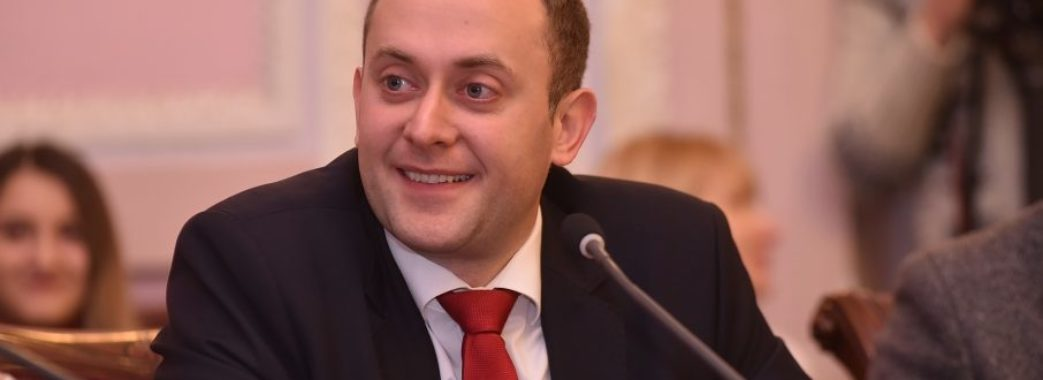 Екс-очільник ЛОДА Мальський очолить офіс компанії Arzinger