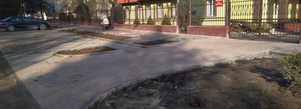 У Миколаєві обладнають ще одну відпочинкову зону