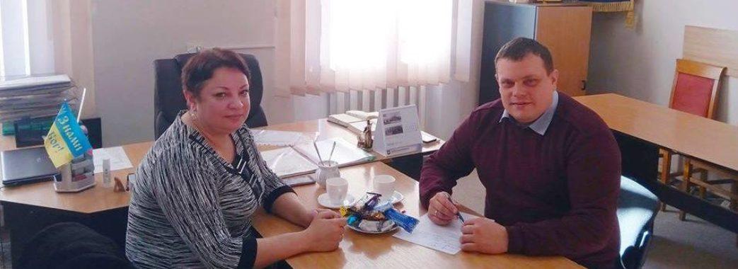 Миколаївська міська рада працюватиме з сусідньою ОТГ