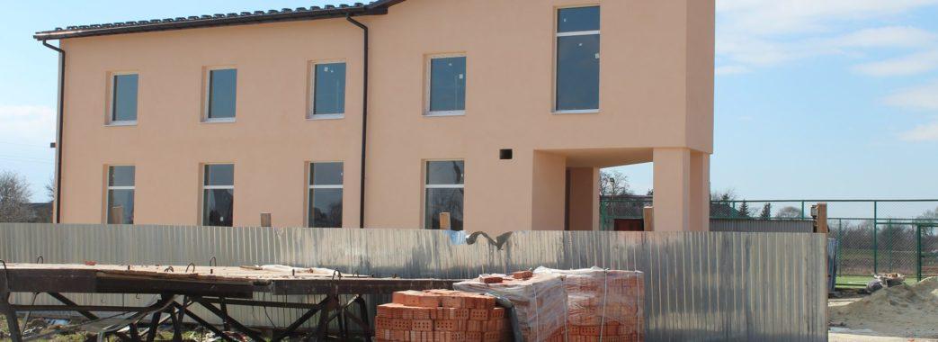 «Це знакова подія для села»: на Миколаївщині збудували надсучасний народний дім