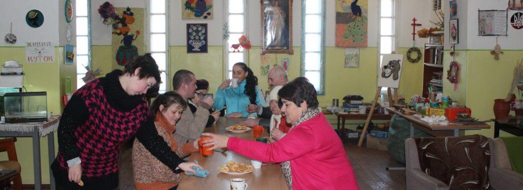Пацієнти психлікарні на Миколаївщині поїдуть виступати за кордон