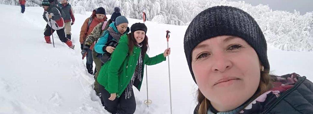 Миколаївські пластуни 30-й раз зійшли на гору Пікуй