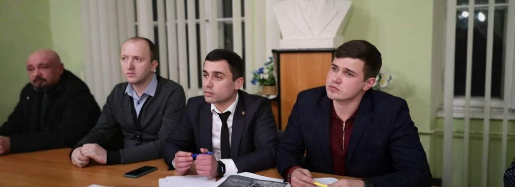 «Допустити приватизації не можна»: за Дрогобицьку солеварню взялись народні депутати