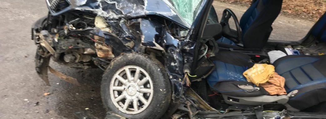 П'ятеро людей постраждали у ДТП минулої доби на Львівщині