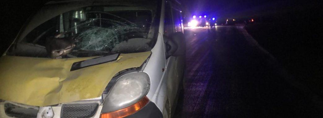 На Яворівщині загинула 15-річна дівчина після наїзду двох автомобілів