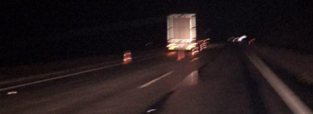На Бродівщині під колесами вантажівки загинув школяр