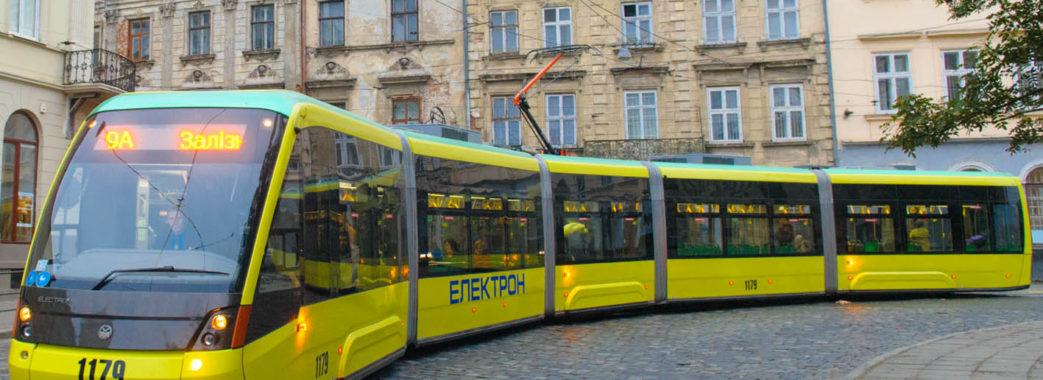 У львівських трамваях та тролейбусах подорожчав проїзд