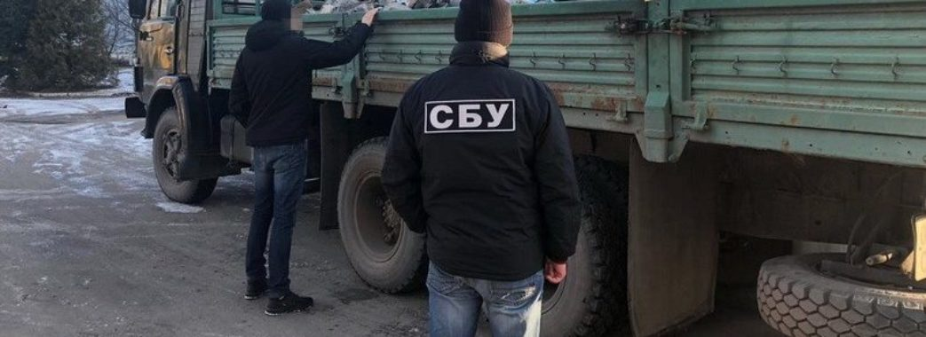 На Львівщині СБУ провела 11 обшуків через розкрадання військового обладнання