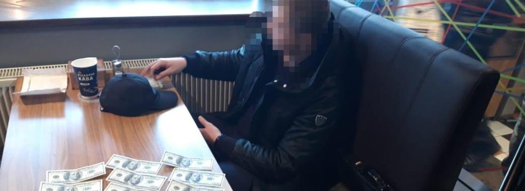 Ув'язнення не буде: за хабар поліцейським директора «Галшляхбуду» оштрафували
