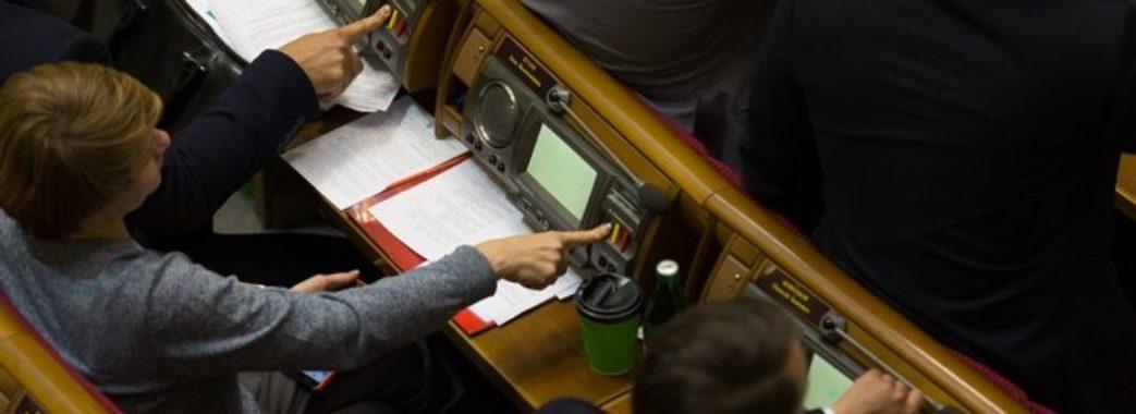 Верховна Рада підвищила ліміти для ФОПів
