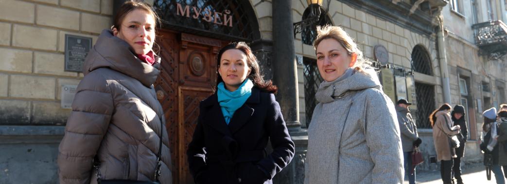 """""""Це не відповідає здоровому глузду», – депутатки-львів'янки про перереєстрацію комунальних закладів"""