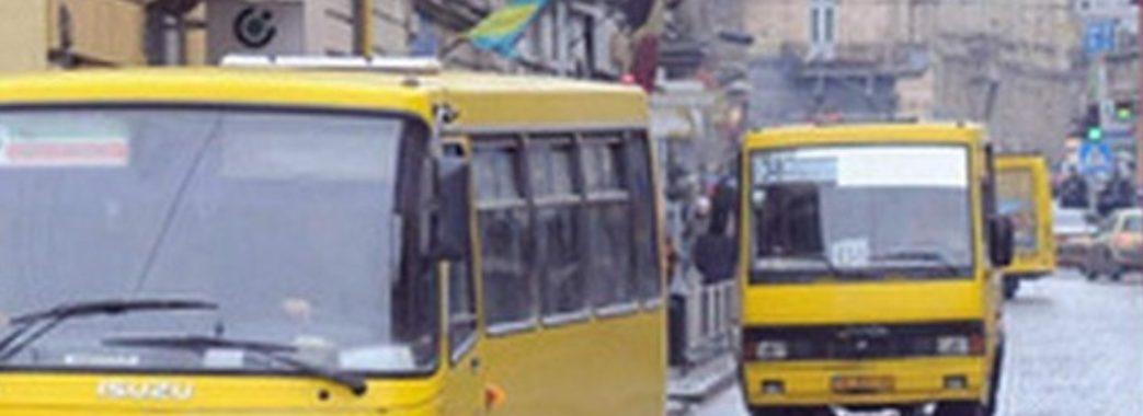 «І це після шести років війни»: на Жовківщині водій автобуса відмовився виключити російську музику