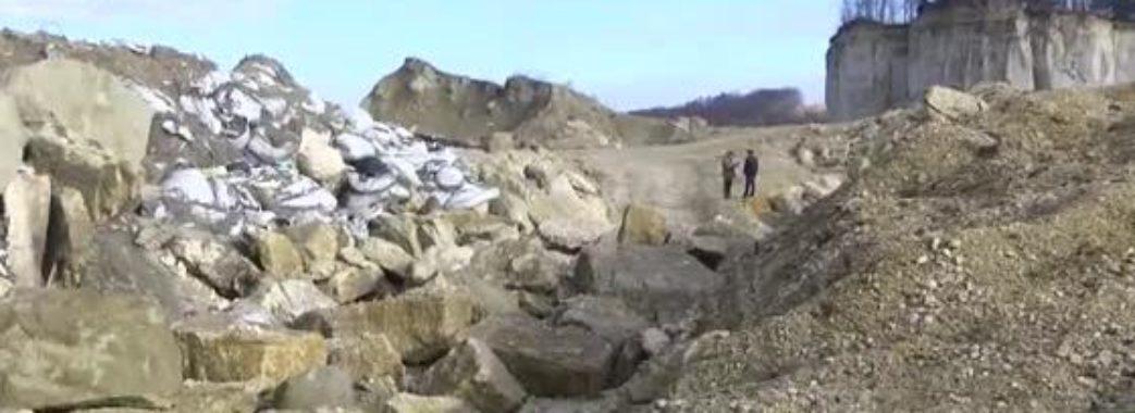На Миколаївщині виявили стихійні сміттєзвалища