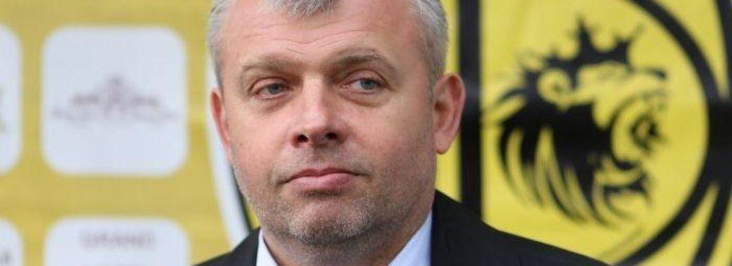 Григорій Козловський подав до суду на Українську Галицьку партію