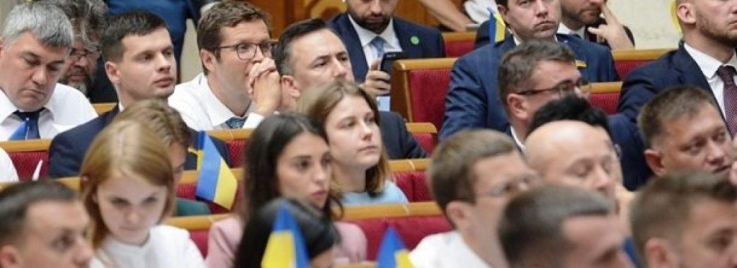 Рейтинг партій: соціологи назвали, кого підтримують українці