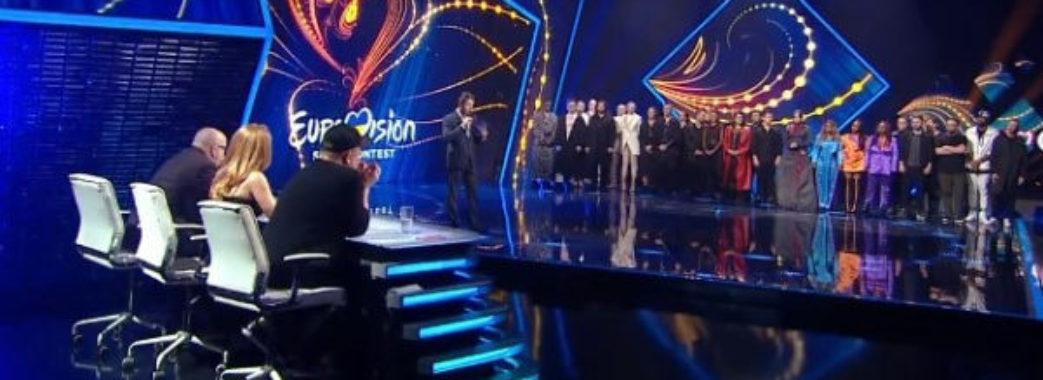 """Відбір на """"Євробачення"""": відомі імена всіх фіналістів (відео)"""