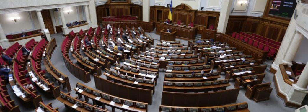 Лопушанський, Дубневич та Кіт проігнорували понад половину голосувань ВР