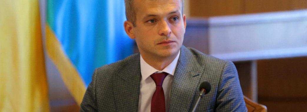 Першим заступником керівника Мінрегіону стане львів'янин Василь Лозинський