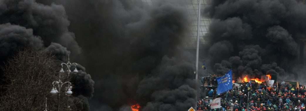"""""""Майдан став символ Свободи"""": в Україні вшановують пам'ять Героїв Небесної сотні"""