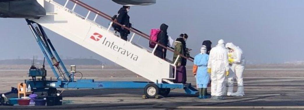Скалецька пояснила, чому евакуйованих поселили в санаторій