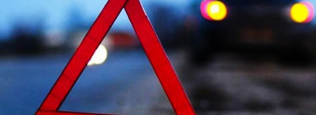 Смертельна ДТП на Старосамбірщині: поліція розшукує водія-втікача (ВІДЕО)