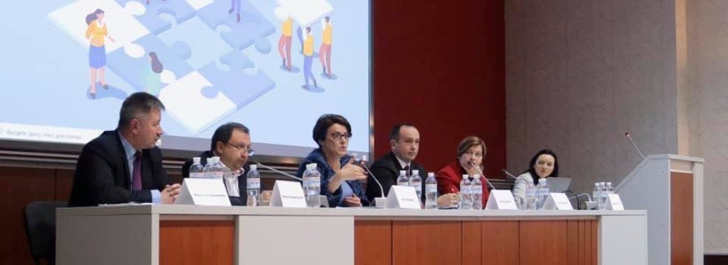 «Це загроза не тільки для підприємців, а й для суспільства»: у Львові обговорили законодавчі зміни щодо ФОПів