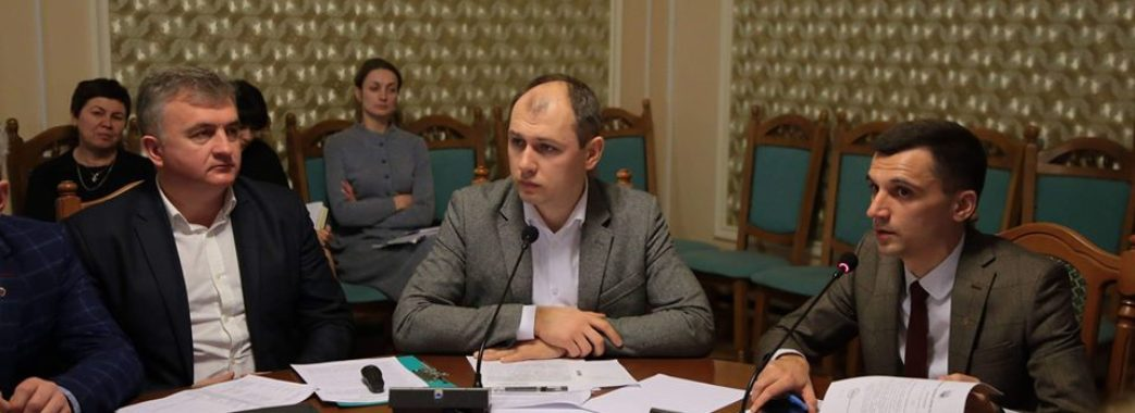 «Якщо лікарі активно візьмуться до роботи, то у них все буде добре»: на Львівщині запрацювала госпітальна рада